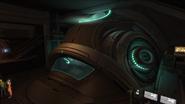 XComEU Facility - Elerium Generator cinematic