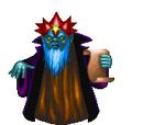 Cult Leader (Darkside)
