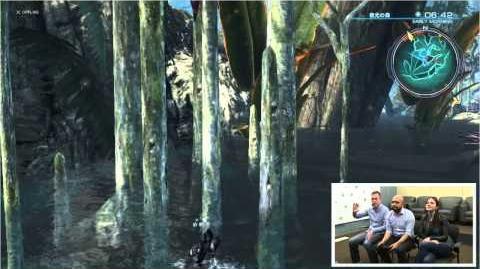 Wii U - Nintendo Treehouse Live with Xenoblade Chronicles X
