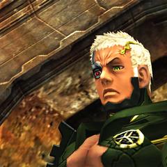 Gadolt as seen in game
