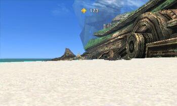 Jifum Beach