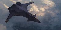 X-44 Saracen