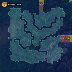 CastellaForestMap