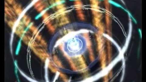 Xenosaga Alle spezielle DVD - Xenosaga II Trailer