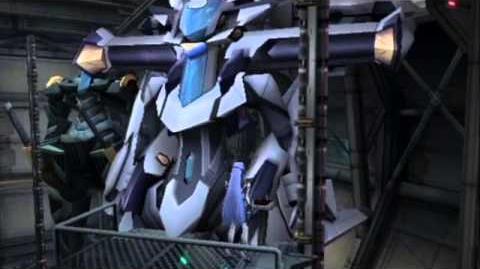 Xenosaga Alle spezielle DVD - Xenosaga III Trailer 5