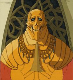 EmperorCain
