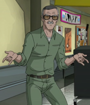 Stan Lee (Earth-TRN123)