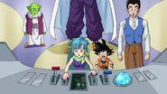 Dragon Ball Super Screenshot 0615