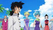 Dragon Ball Super Screenshot 0526