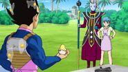 Dragon Ball Super Screenshot 0601