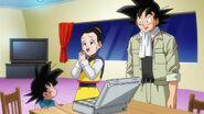 Dragon Ball Super Screenshot 0620