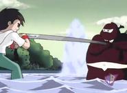 Shen Yi Bu Showdown