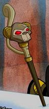 XC Monkey Spear