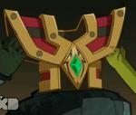 Vest of Kimiku