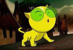 PingPong CatWarrior.jpg
