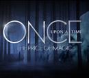 The Price of Magic