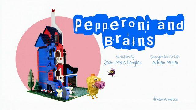 File:Xilam - Hubert and Takako - Pepperoni and Brains - Episode Title Card.jpg