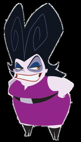 File:Xilam - A Kind of Magic - Ferocia - Character Profile Picture.png