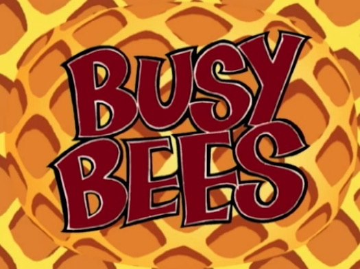 File:Xilam - Space Goofs - Busy Bees - Episode Title Card.jpg