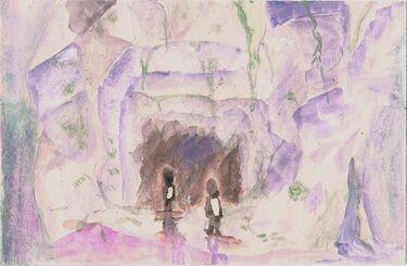 Dream cave by ergman-d9166hh