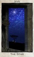 Tarot theStar
