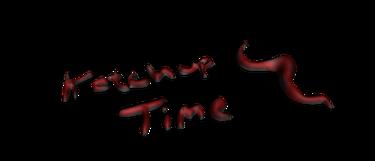 Ketchup time 0 by chronosdragon
