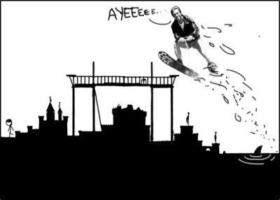 JumpingTheDike xkcd