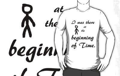 Beginning of time