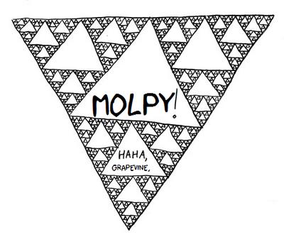 Sierpinski Molpy