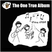 TheOneTrueAlbumCover