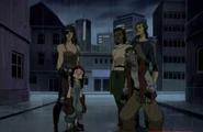 The Morlocks 8
