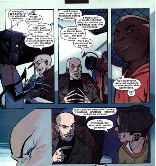 Comic 9 - Page 2