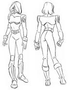 DrawRogue- Uniform I