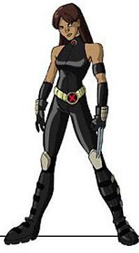 Profile- Future X-23