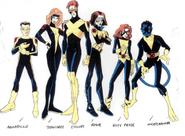 Drawing- Group I