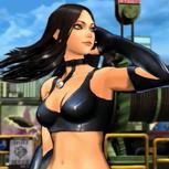 Marvel vs. Capcom - X23
