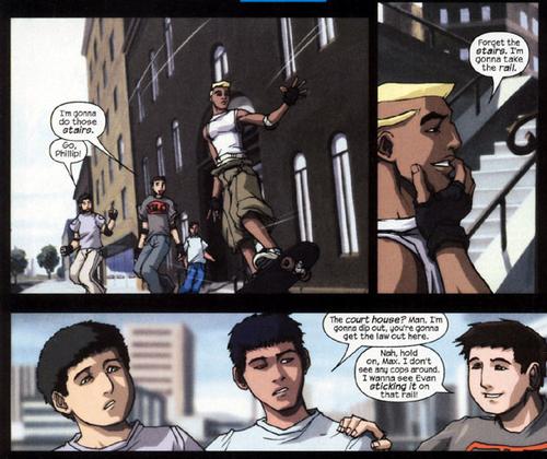 Comic 6 - Page 2