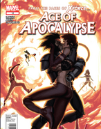 Age of Apocalypse Vol 12