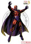 Marvel VS Capcom 3.Magneto.