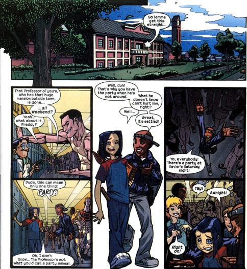 Comic 9 - Page 3
