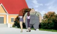 Mutant Crush - Blob w jean & T
