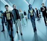 X-men First Class - X-men