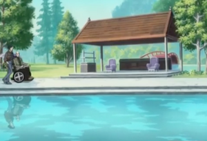 X-Manstion-Pool