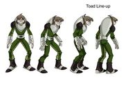 Toadl