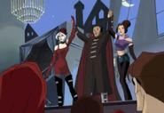 Spykecam- Dracula dance 4