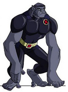 Profile- Future Beast