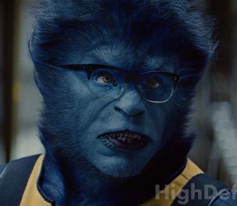 Image - First Class- Beast.png | X-Men Evolution Wiki ...