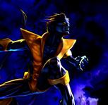 X-Men Ledgens II - Nightcralwer