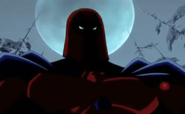 Shadowed Past - dark magneto