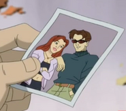Mutant Crush - pic of Jean & Scott